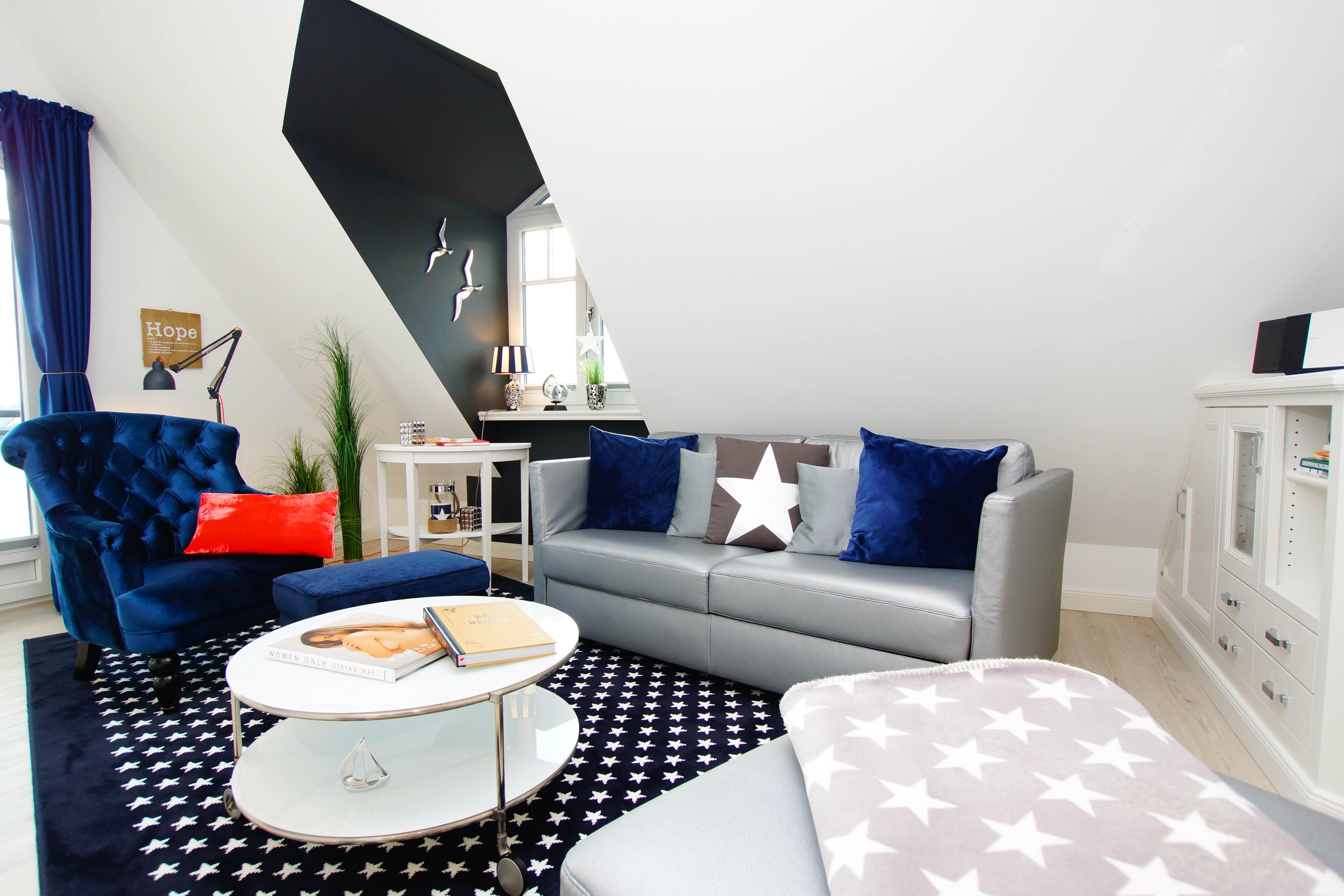 gallerie die syltlounge. Black Bedroom Furniture Sets. Home Design Ideas